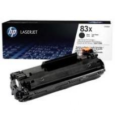 HP CF283X (83X) Siyah Lazer Muadil Toner